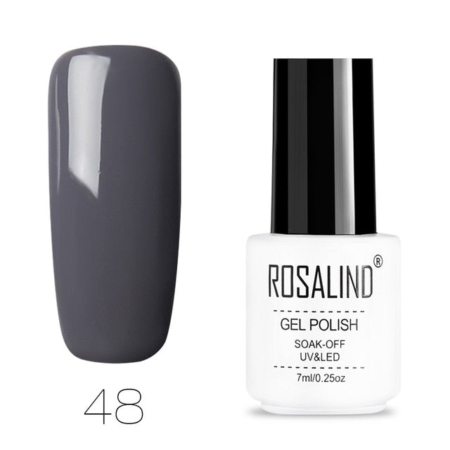 ROSALIND Gel Polish - Pro Toddlers