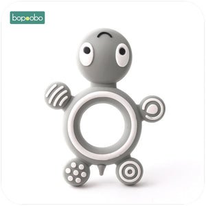 Bopoobo Baby Teether - Pro Toddlers