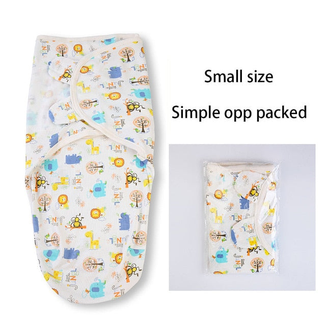 Baby Swaddle Cute - Pro Toddlers