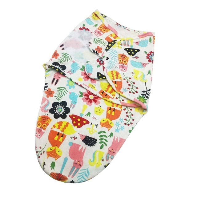 Cute Swaddle Wrap - Pro Toddlers