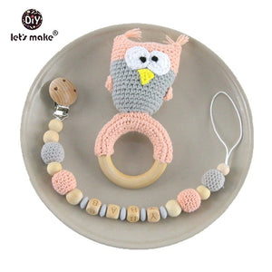 Baby Toys 1set Crochet - Pro Toddlers