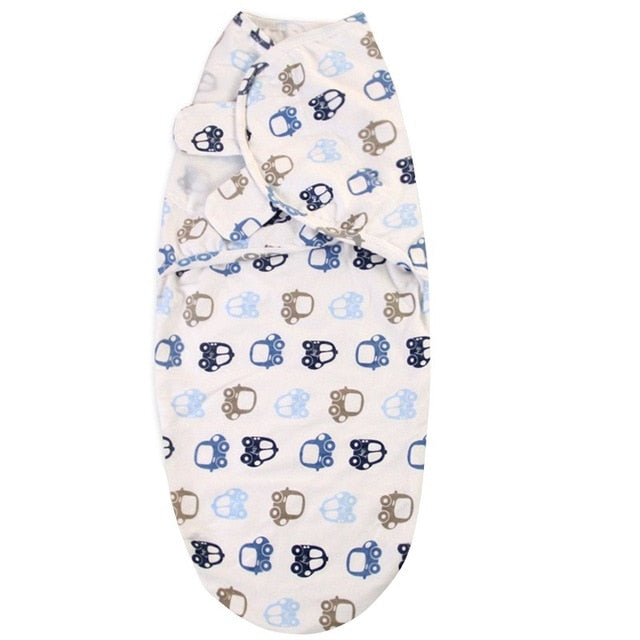 Baby Swaddle Design 301 - Pro Toddlers