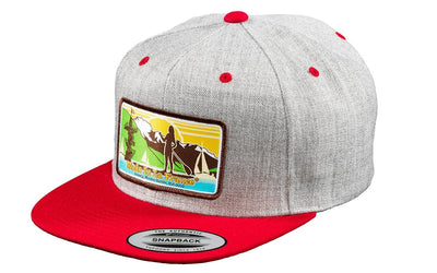 Casquettes Annecy