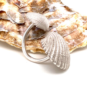 "Ring ""SHELL"""