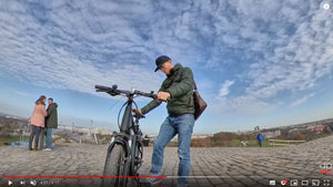 QonQer e-bike review (met ondertitels)