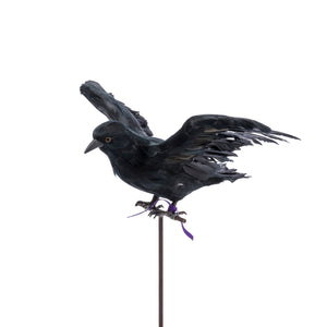 ARTIFICIAL BIRDS / Flying Crow
