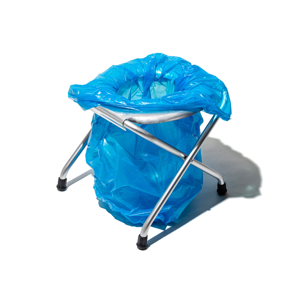 PORTABLE TOILET STOOL