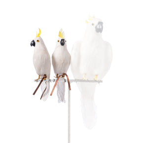 ARTIFICIAL BIRDS Parrot / Small
