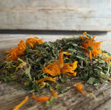 Anise Mint Tea Blend - digestive & immune support