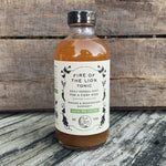 Fire of The Lion Tonic - immune and respiratory support