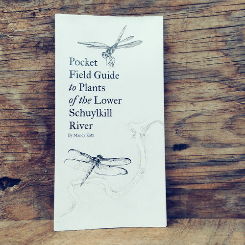 Field Guide to Plants of the Lower Schuylkill