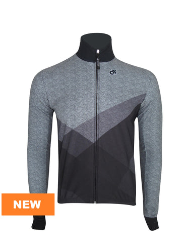 cycling winter jacket