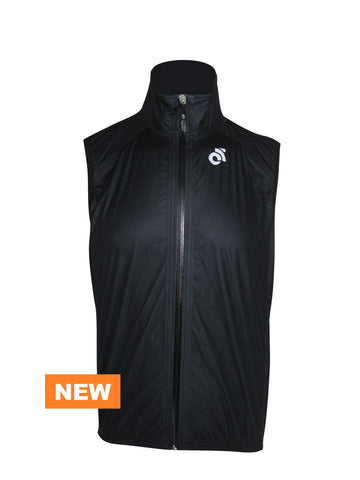 Apex Wind Vest ( waterproof)