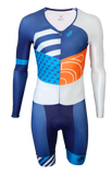 Long Sleeve Speed Suit