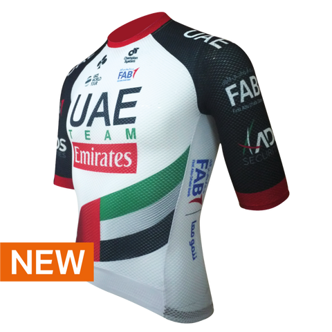 Apex Elite Short Sleeve Jersey (ohne RV !)