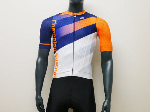 Apex Aero + Short Sleeve Jersey