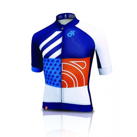 Apex Summer Short Sleeve Jersey