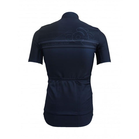 Weather Guard Short Sleeve Jersey