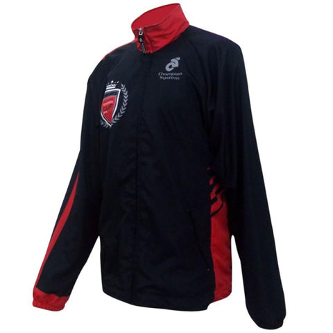 Casual Jacket CS Wind Guard