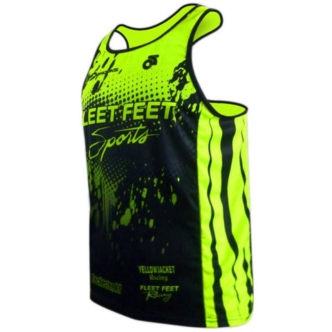 Apex Men's Marathon Running Singlet
