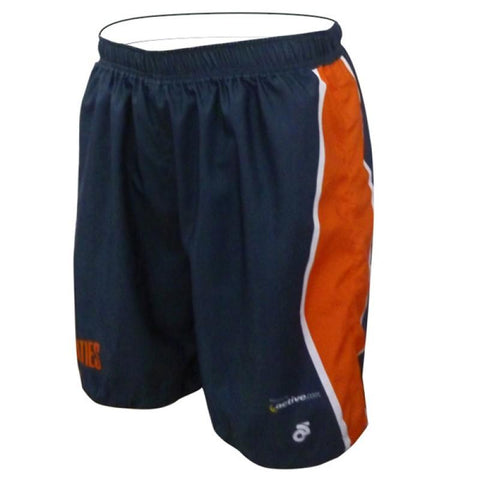 Long Length Training Short