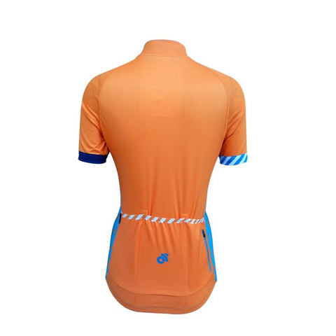 Women's Performance Summer Short Sleeve Jersey