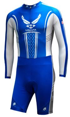 Inline Long Sleeve Skinsuit
