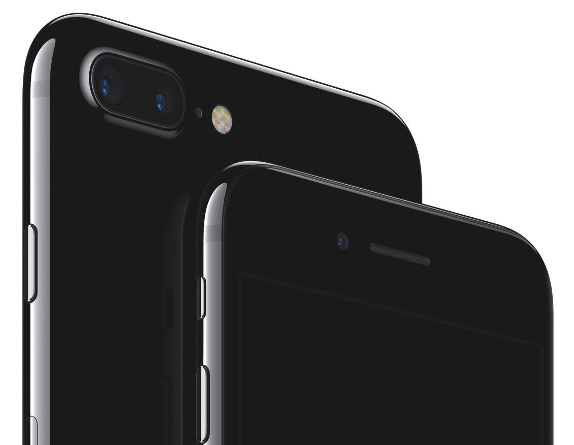 Apple iPhone 7 Plus 128GB GSM Unlocked Jet Black