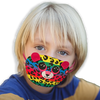 TY Dotty the Leopard Beanie Boo Face Mask