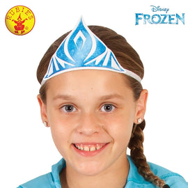 ELSA FABRIC TIARA, CHILD