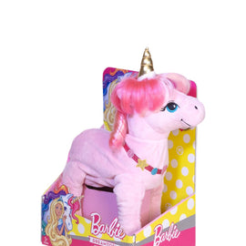 Barbie Dreamtopia Feature Plush - Unicorn
