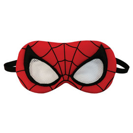 SPIDER-MAN PLUSH EYEMASK, CHILD -LICENSED COSTUME