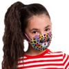 TY Giselle the Leopard Beanie Boo Face Mask