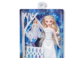 Disney Frozen II Design-A-Dress Elsa Fashion Doll