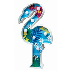 4M - Kidzmaker - Room Light Flamingo