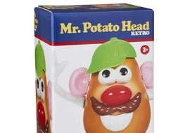 PLAYSKOOL MR POTATO HEAD MR RETRO