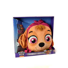 Paw Patrol 'Skye' Backpack With Colouring Set - ToyRoo