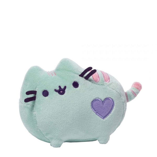 Pusheen Pastel Mint Plush Small Stuffed Plush Toy 15cm