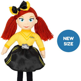 The Wiggle Emma Classic Cuddle Doll 40CM