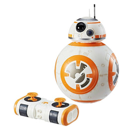 Hasbro Star Wars: The Last Jedi Hyperdrive BB-8 - ToyRoo