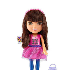 Dora & Friends Chat With Me Dora Doll - ToyRoo