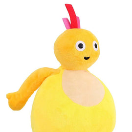 Twirlywoos: Chickedy - Run-Along Plush