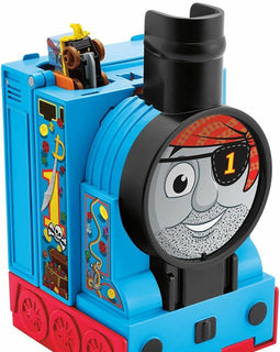 Thomas & Friends MINIS Pop-Up Train Playset - AHOY, MATEYS!