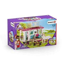 Schleich - Caravan for Secret Club Meetings SC42415 - ToyRoo