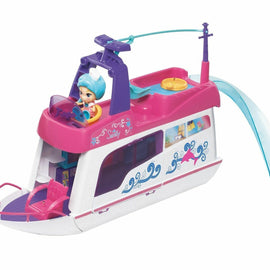 VTech Flipsies Sandy's House and Ocean Cruiser