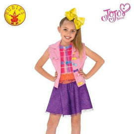 JOJO SIWA MUSIC VIDEO COSTUME,  LICENSED COSTUMES - ToyRoo
