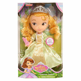 Just Play Sofia The First Royal Sofia Doll - Princess Amber