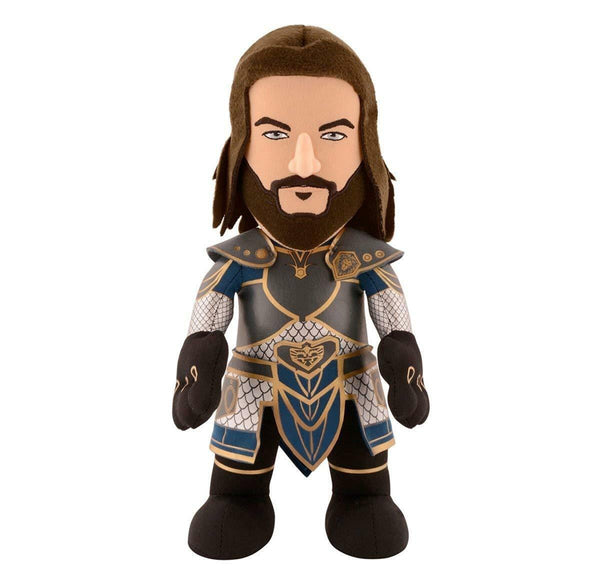 "Bleacher Creatures Legendary Pictures Warcraft 10"" Plush Figure (Anduin Lothar) - ToyRoo"