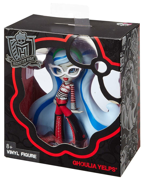 Monster High Vinyl Collection Ghoulia Yelps Figure - ToyRoo