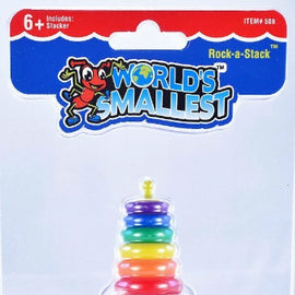 World's Smallest by  Fisher Price